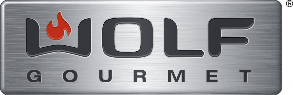 image of the Wolf Gourmet Logo