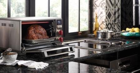 image of Wolf Gourmet Countertop Oven