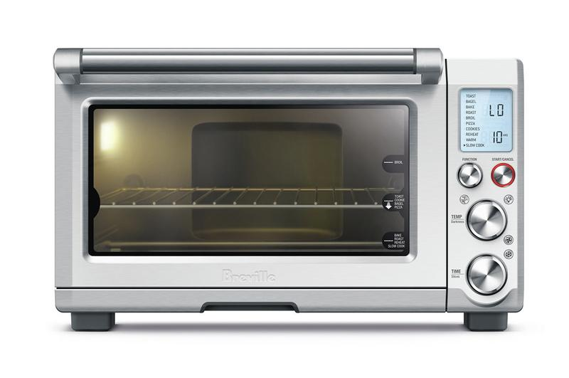 image of the Breville BOV845BSS Smart Oven Pro