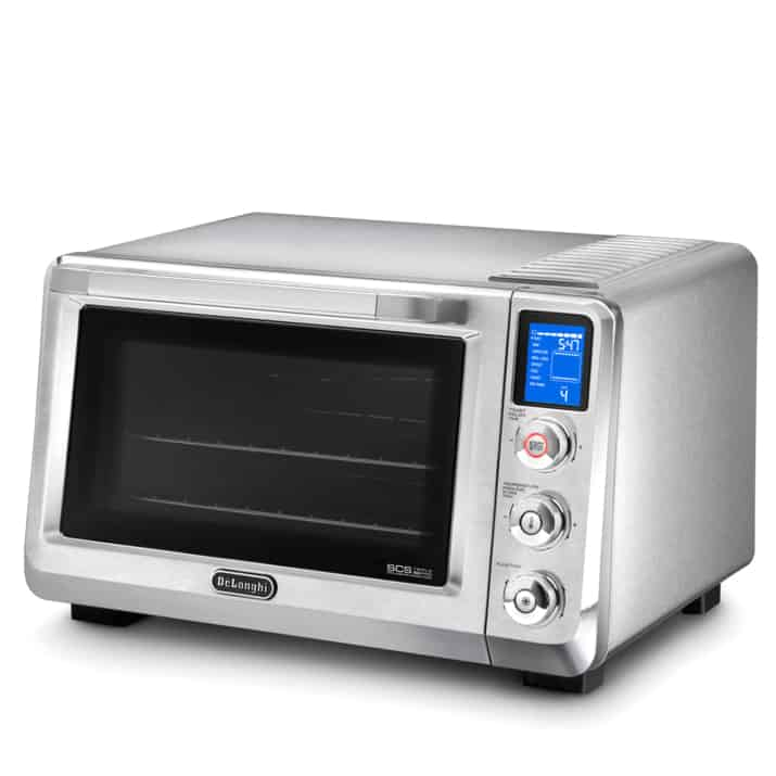 image of DeLonghi America EO241250M Livenza Digital