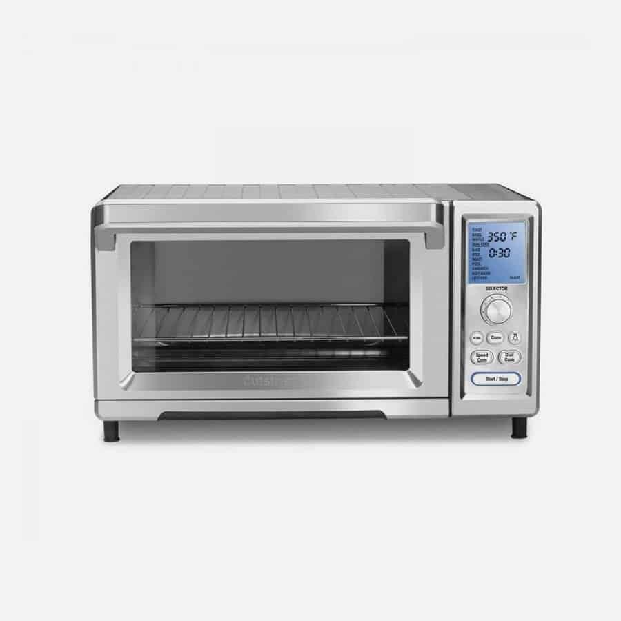 image of TOB-260N1 Cuisinart oven