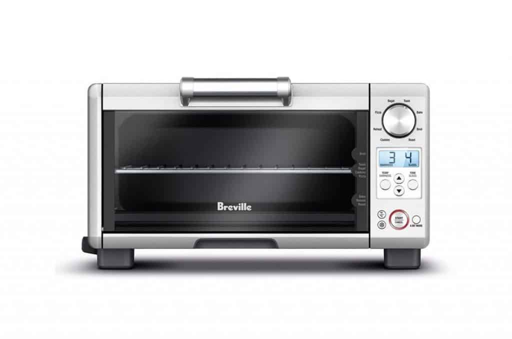 image of the Breville BOV450XL oven