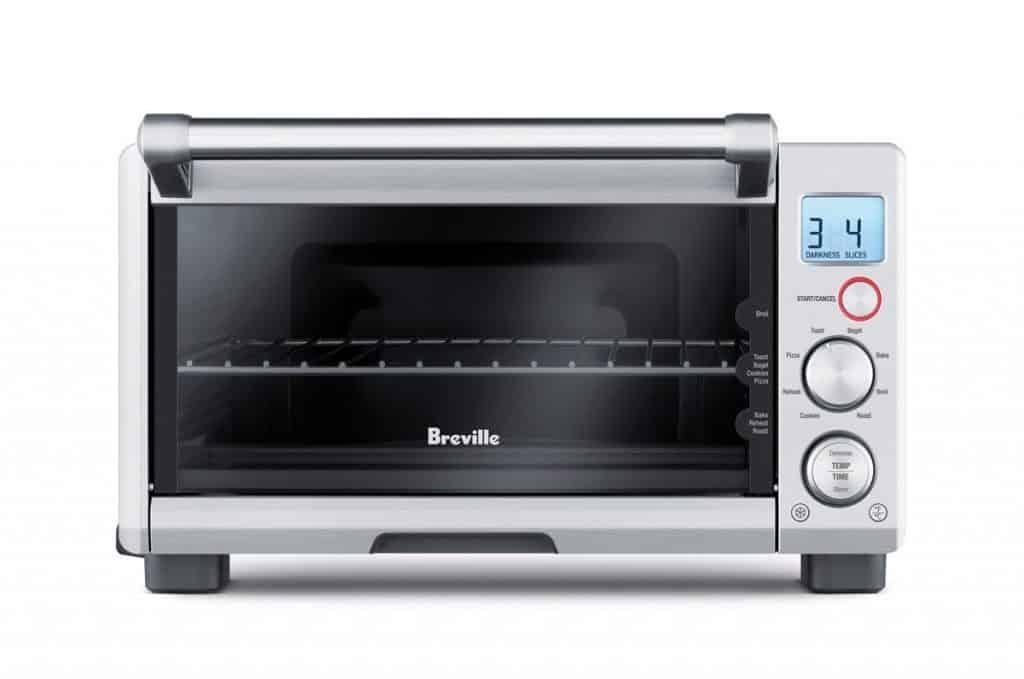 BOV650XL Compact Smart Oven