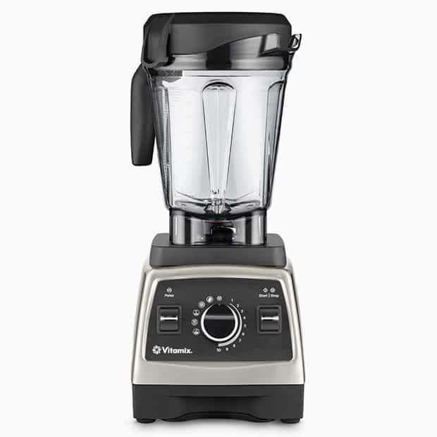 image of the Vitamix Heritage 750 blender