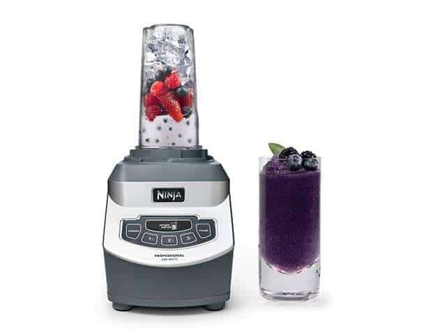 Ninja BL660 - Single Serve Cups