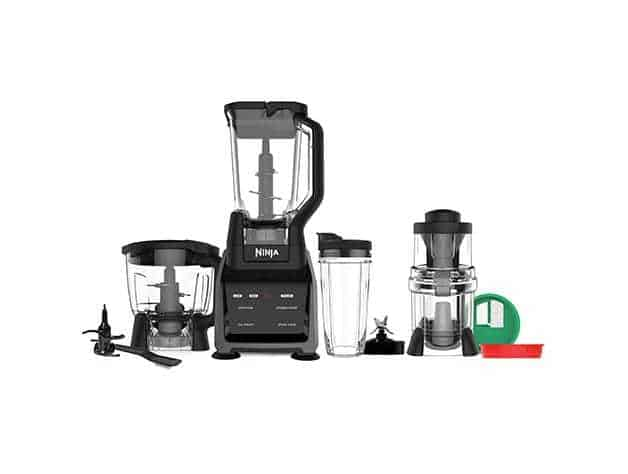 Ninja CT682SP Intelli-Sense Kitchen System image