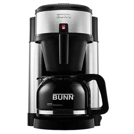 Bunn Coffee Makers Reviewed