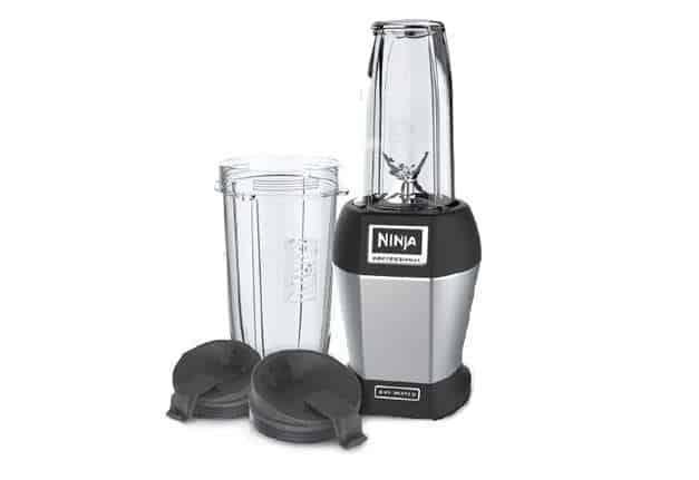 image of the Nutri Ninja Pro blender