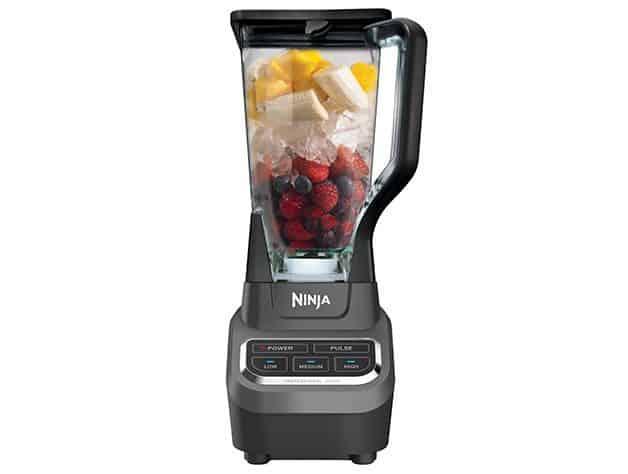 image of the Ninja BL610 Blender