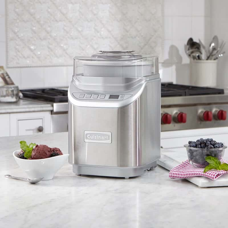 image of Cuisinart ICE-70 Ice Cream Maker