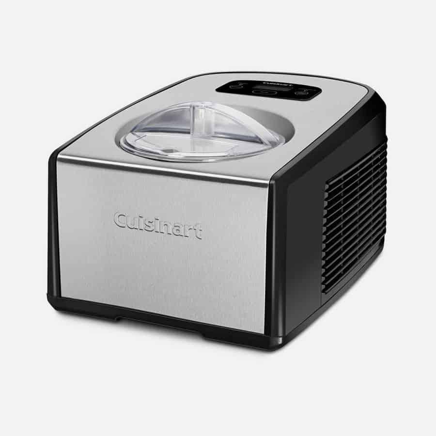 image of Cuisinart ICE-100 Ice Cream Maker