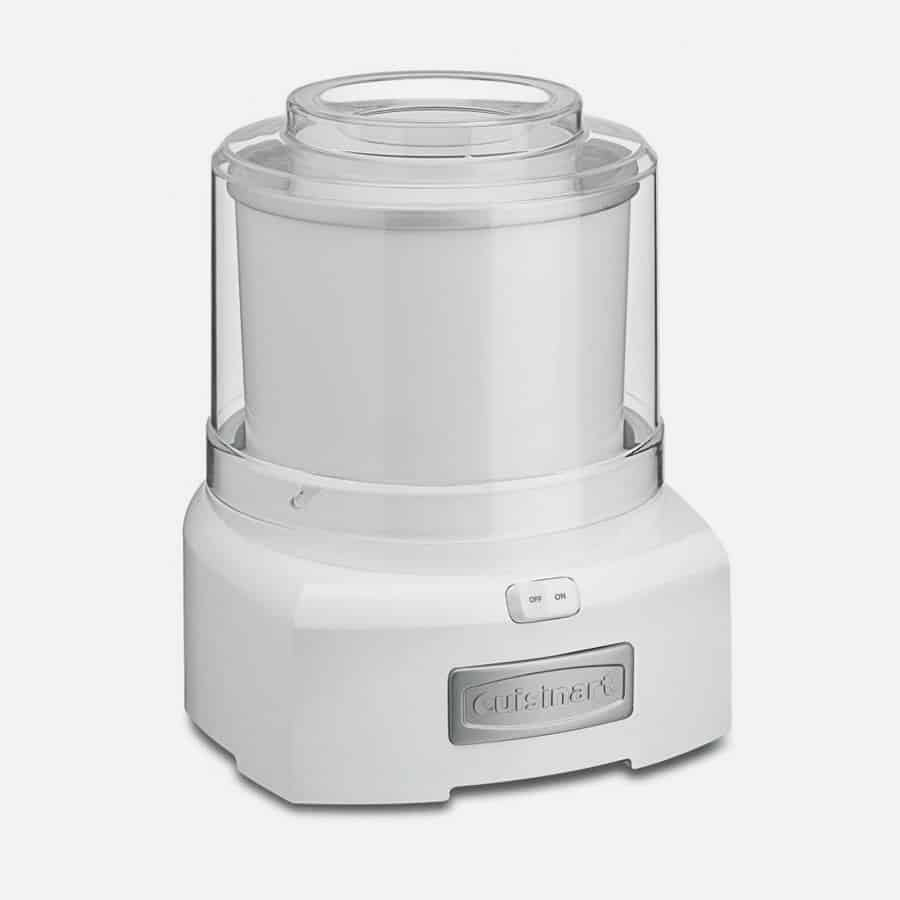 image of Cuisinart ICE-21 Ice Cream Maker