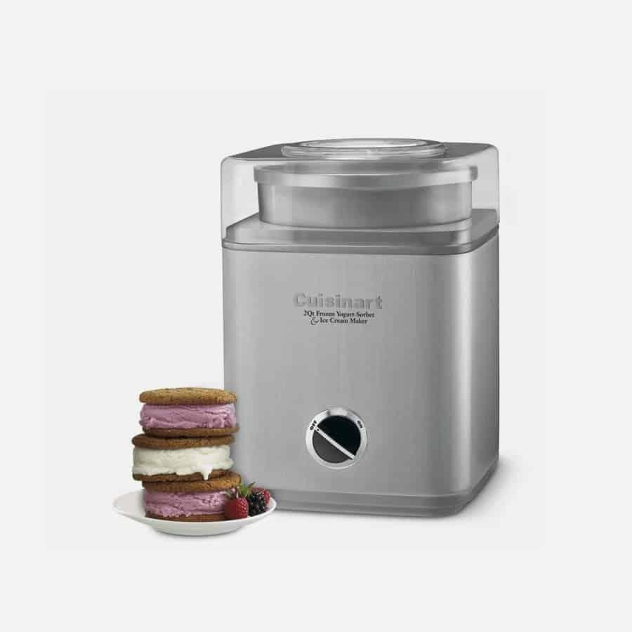 image of Cuisinart ICE-30BC Ice Cream Maker