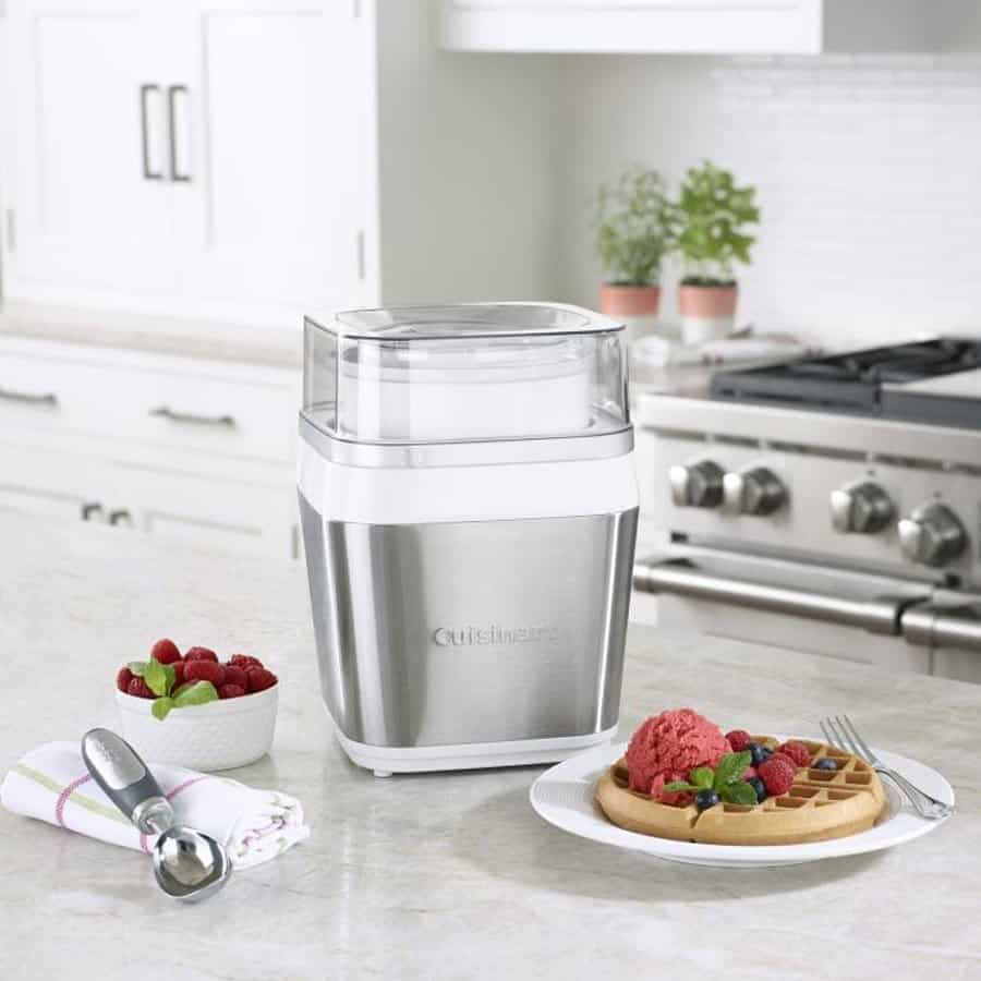 Cuisinart ICE-31 Ice Cream Maker