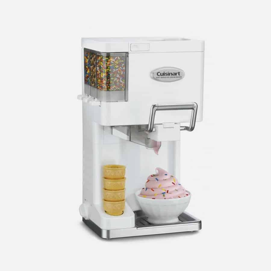 ICE-45 Cuisinart Ice Cream Maker