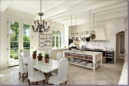 image of our virtual kitchen at newkitchenlife.com