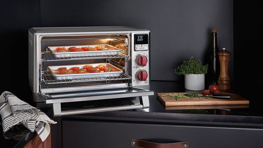 The New Wolf Countertop Oven Is It Worth The Price Is It