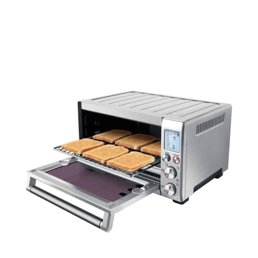 image of Breville Smart Oven Pro