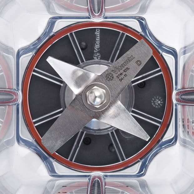 image of Vitamix 5200 Dry Blender Blades