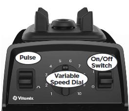 E310 Explorian control panel image