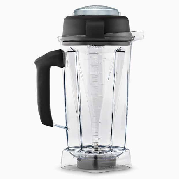 Vitamix 5200 64 ounce blender pitcher image
