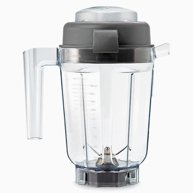 image of Vitamix 32-ounce dry goods container