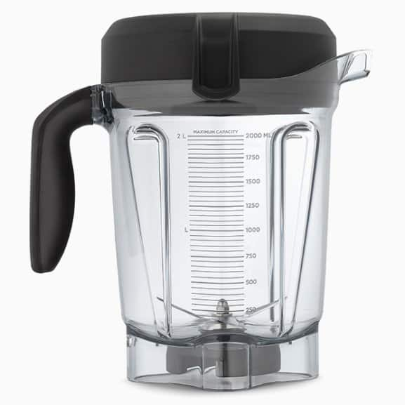 image of Vitamix Low Profile 64 ounce container