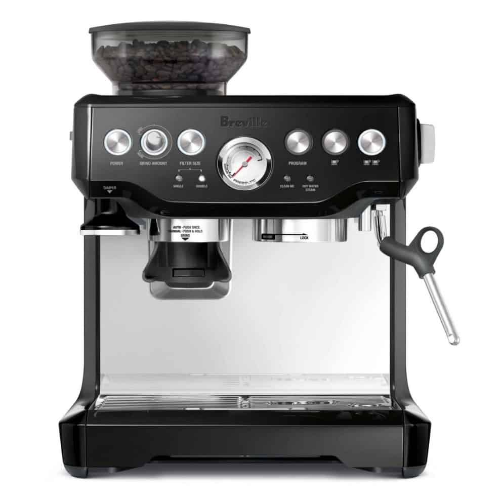 image of Barista Express Black Sesame